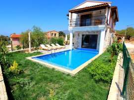 Detached villa in Kas full furnished with private garden and pool - 21609 | Tolerance Homes