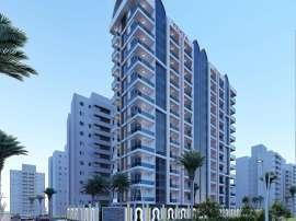 Cheap apartments in Mahmutlar, Alanya in a modern complex - 21703 | Tolerance Homes