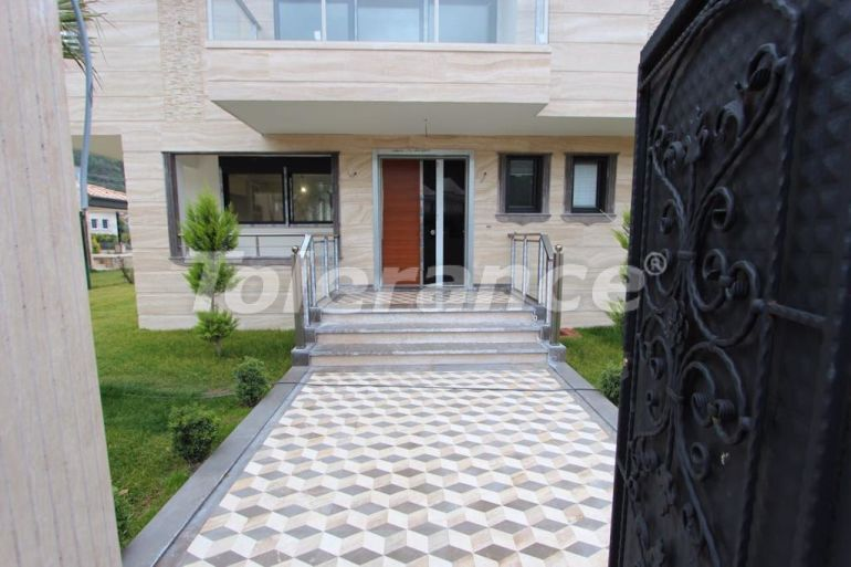 Detached villa in the center of Kemer with a private pool and sauna - 21719 | Tolerance Homes
