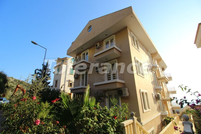 Resale 3 bedrooms apartment in Kas with the sea view - 21952 | Tolerance Homes