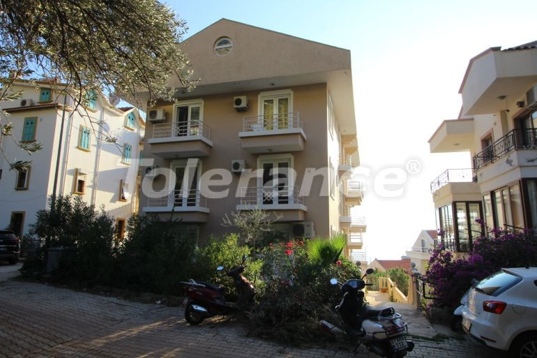 Resale 3 bedrooms apartment in Kas with the sea view - 21947 | Tolerance Homes