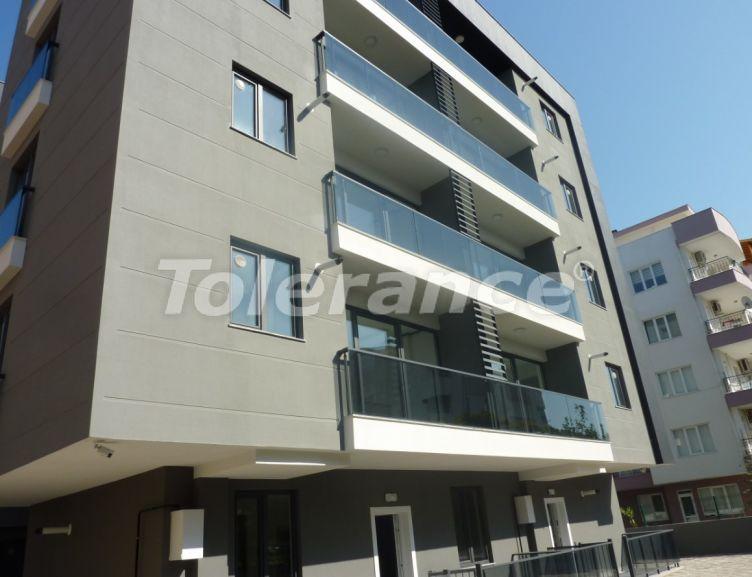 Modern apartments in Lara, Antalya with gas heating  near TerraCity Shopping Center - 21876 | Tolerance Homes