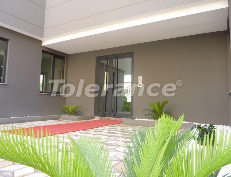 Modern apartments in Lara, Antalya with gas heating  near TerraCity Shopping Center - 21877 | Tolerance Homes