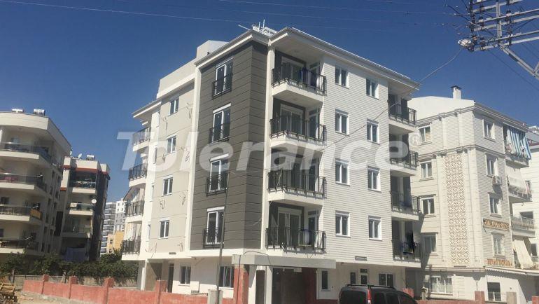 Spacious apartments in Kizilarik, Muratpasa - 30146 | Tolerance Homes