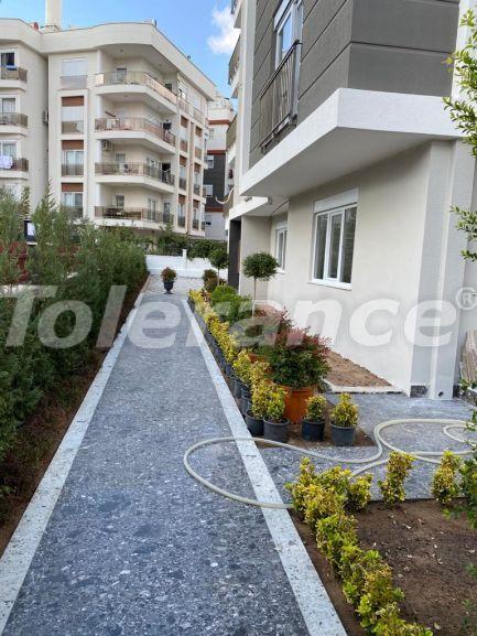 Spacious apartments in Kizilarik, Muratpasa - 30648 | Tolerance Homes