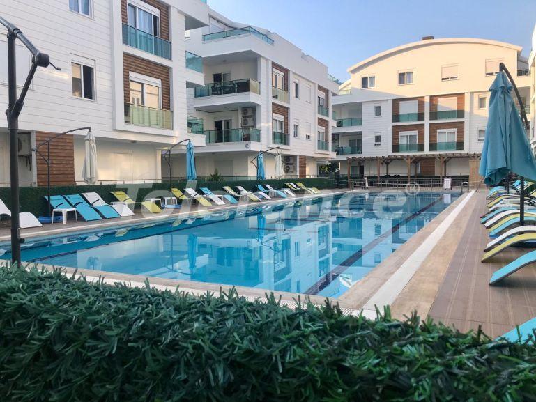 Secondary apartments in Sarisu, Konyaalti - 22120 | Tolerance Homes