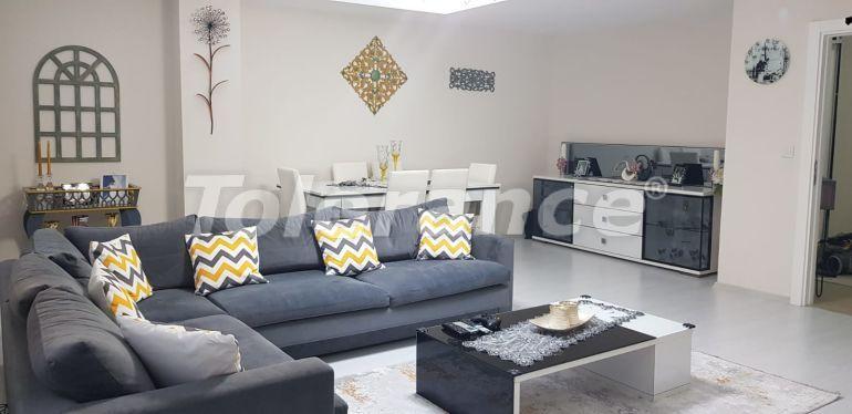 Secondary apartments in Sarisu, Konyaalti - 22107 | Tolerance Homes
