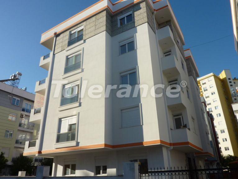 Spacious affordable apartments in Muratpasha, Antalya from the developer - 22245 | Tolerance Homes