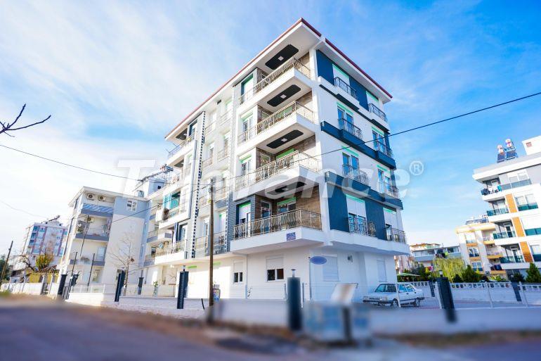 One-bedroom apartments in Kepez, Antalya - 33007   Tolerance Homes