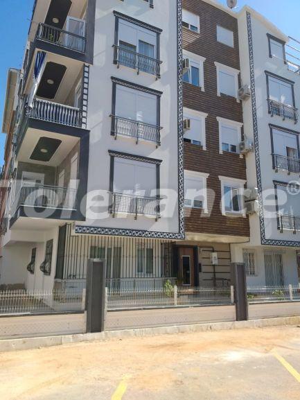 One-bedroom apartments in Kepez, Antalya - 30498   Tolerance Homes