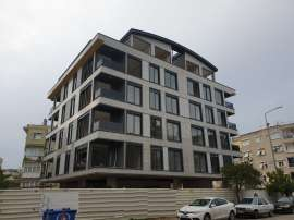Apartment in Muratpasa, Antalya with gas heating near the sea - 22255 | Tolerance Homes