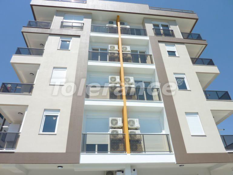 Modern apartments in Hurma, Konyaalti from the developer - 29362 | Tolerance Homes