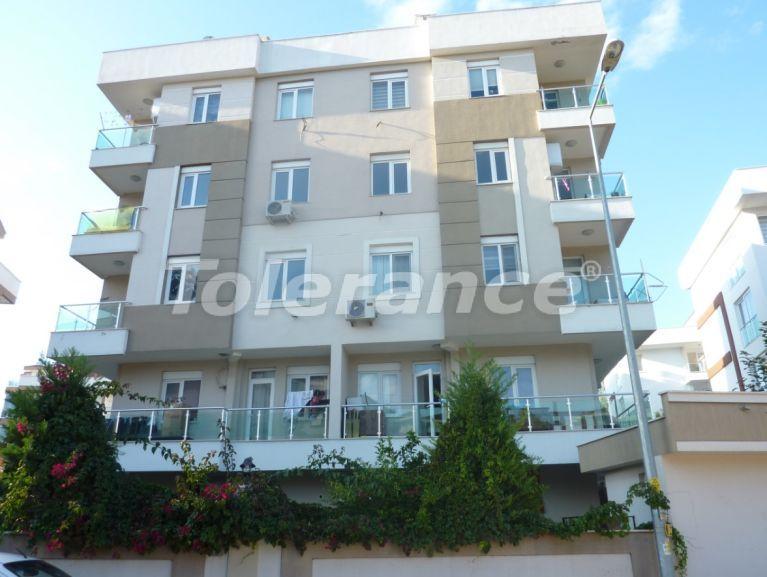 Two-bedroom apartment in Konyaalti, Antalya after full renovation - 22290 | Tolerance Homes