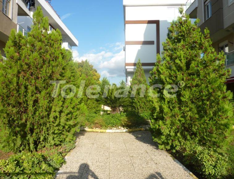 Two-bedroom apartment in Konyaalti, Antalya after full renovation - 22270 | Tolerance Homes