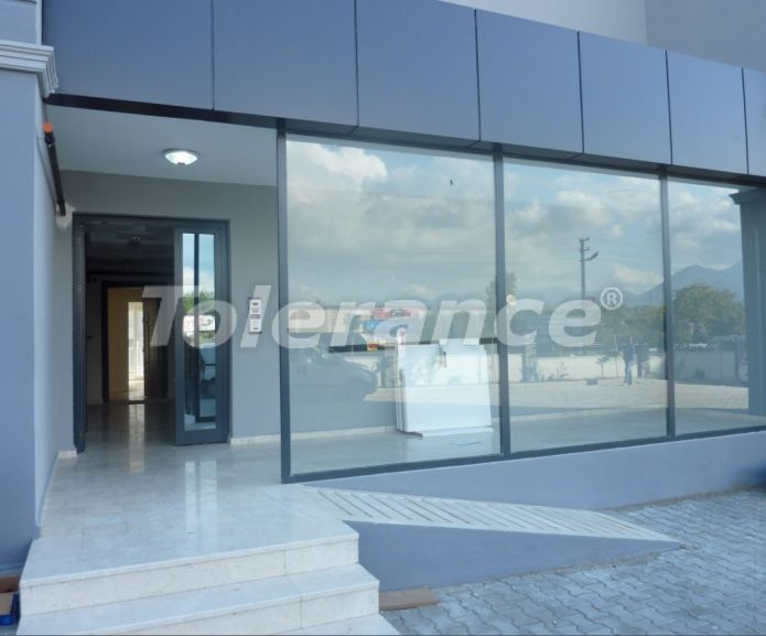 Modern apartments in Antalya from the developer - 22294   Tolerance Homes