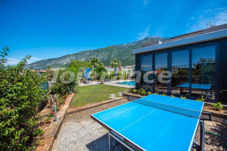 Luxury villa in Fethiye with unique design - 22410 | Tolerance Homes
