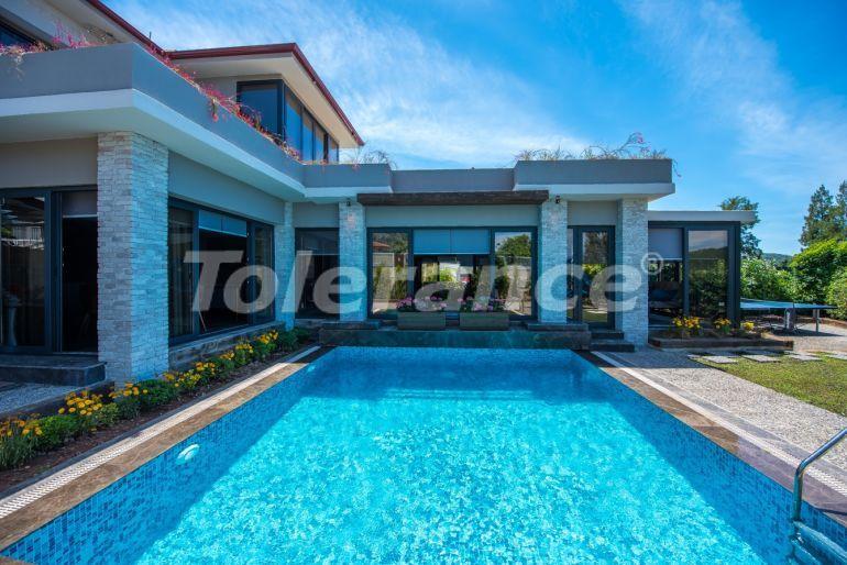 Luxury villa in Fethiye with unique design - 22411 | Tolerance Homes