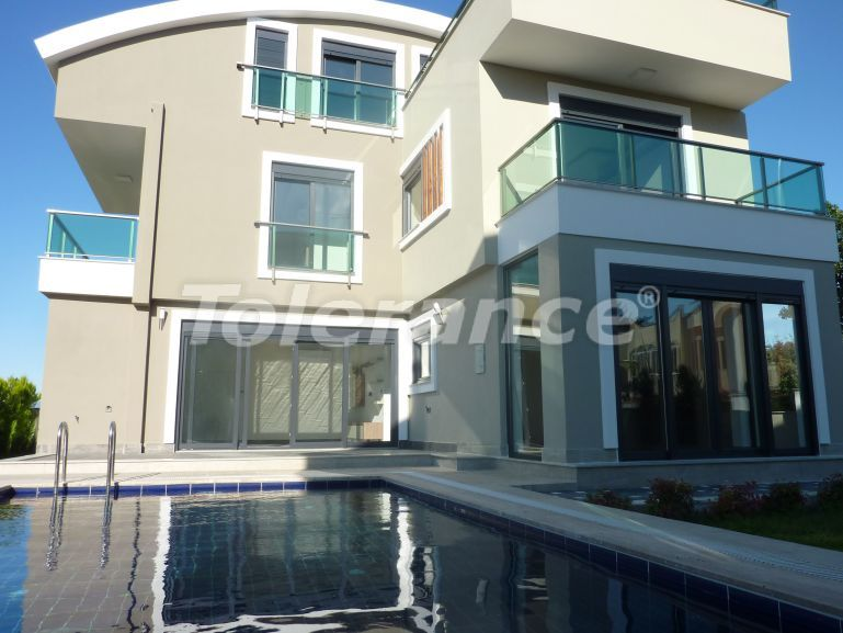 Affordable villas in Belek with private pool - 22447 | Tolerance Homes