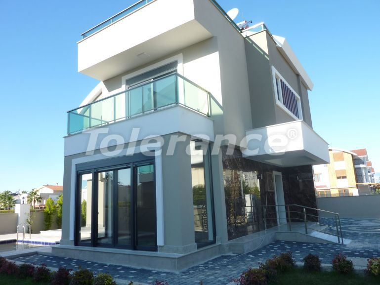 Affordable villas in Belek with private pool - 22445 | Tolerance Homes