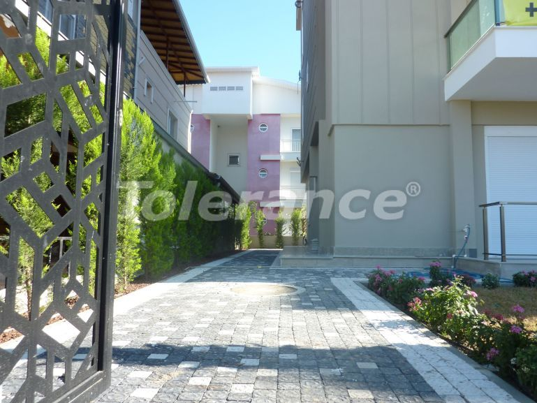 Modern apartments in Belek in a complex with a swimming pool - 22484 | Tolerance Homes