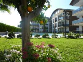 Elite apartments in Belek in the complex with  swimming pool - 22522 | Tolerance Homes