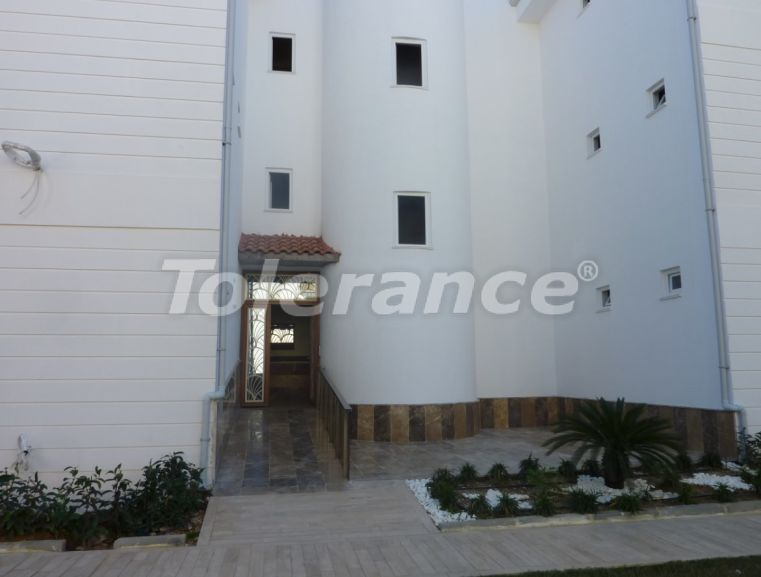 Comfortable apartments in Belek in a complex with a swimming pool - 22550 | Tolerance Homes