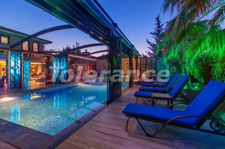 Villa in Ovacik, Fethiye exclusive design - 22675   Tolerance Homes