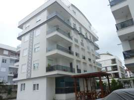 New apartment in Kepez, Antalya with gas heating - 22771   Tolerance Homes