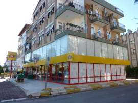 Commercial premises in Kepez, Antalya with  tenant - 22820 | Tolerance Homes