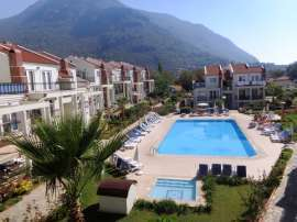 Resale Apartment in Oludeniz, Fethiye with Mountain View - 22834 | Tolerance Homes