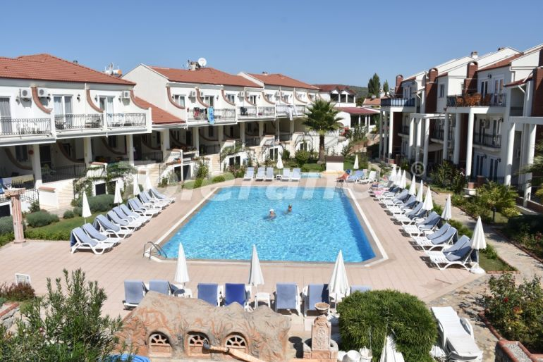 Resale Apartment in Oludeniz, Fethiye with Mountain View - 22823 | Tolerance Homes