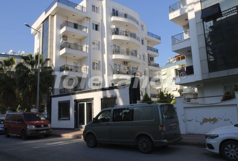 Resale one-bedroom apartment in Hurma, Konyaalti - 22871   Tolerance Homes