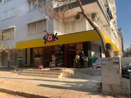 Commercial premise in the center of Antalya with  tenant - 30839   Tolerance Homes