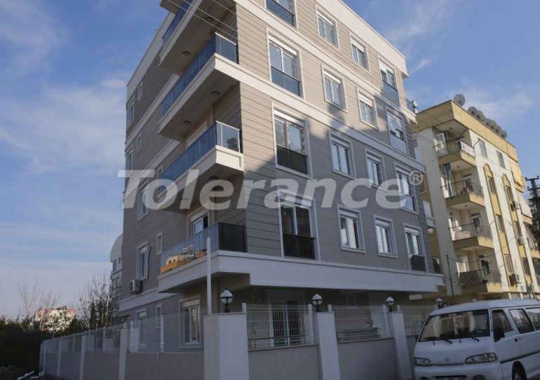 Affordable apartments in Muratpasha, Antalya - 22983   Tolerance Homes