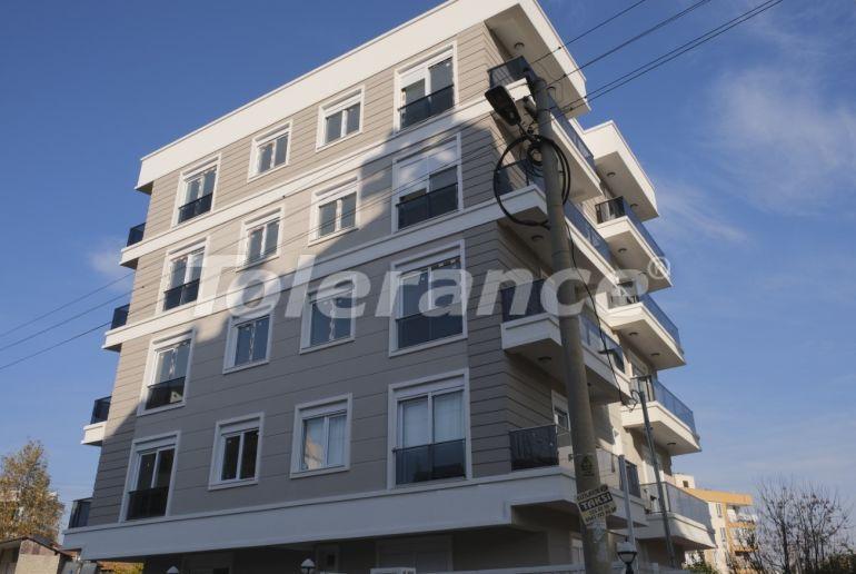 Affordable apartments in Muratpasha, Antalya - 22981   Tolerance Homes