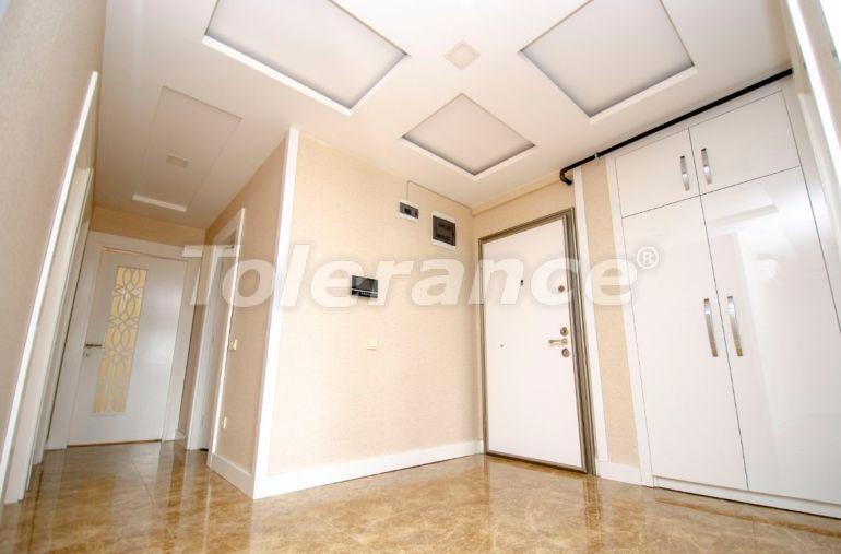 Spacious resale three-bedroom apartment in Liman, Konyaalti in a modern complex - 23011 | Tolerance Homes
