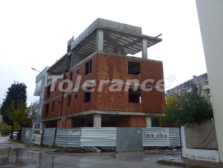 Two-storey office area in the center of Antalya with installments - 23037 | Tolerance Homes