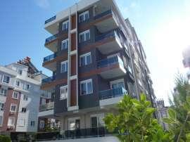 New affordable apartment in Hurma, Konyaalti near the sea - 23077 | Tolerance Homes