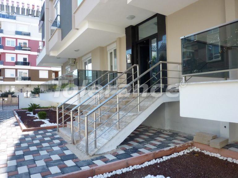 New affordable apartment in Hurma, Konyaalti near the sea - 23080 | Tolerance Homes