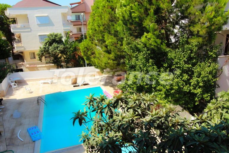 Furnished duplex apartment in the center of Didim, 200 meters from the sea - 23100   Tolerance Homes
