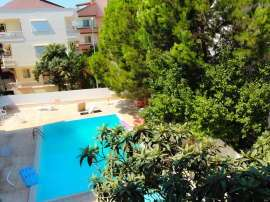 Furnished duplex apartment in the center of Didim, 200 meters from the sea
