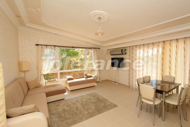 Furnished duplex apartment in the center of Didim, 200 meters from the sea - 23090 | Tolerance Homes