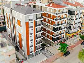 Spacious two-bedroom apartments in Muratpasha, Antalya from the developer - 32995   Tolerance Homes
