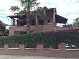Detached villa in Tekirova, Kemer with private pool, 500 meters from the sea