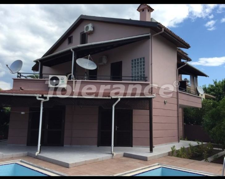 Detached villa in Tekirova, Kemer with private pool, 500 meters from the sea - 23311 | Tolerance Homes
