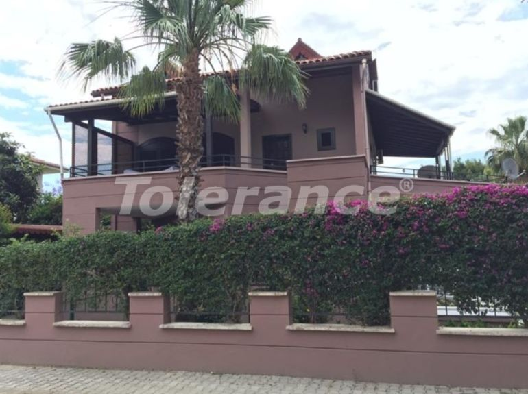Detached villa in Tekirova, Kemer with private pool, 500 meters from the sea - 23312 | Tolerance Homes