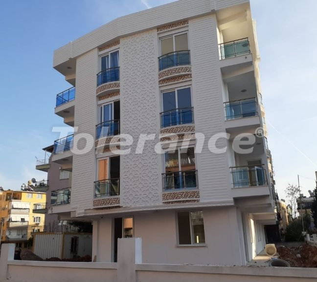 Spacious apartments in Muratpasha, Antalya from the developer - 23564 | Tolerance Homes