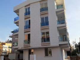 Spacious apartments in Muratpaşa, Antalya with installments from the developer - 23564 | Tolerance Homes