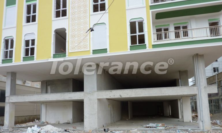 Inexpensive three-bedroom apartments in Kepez, Antalya from the developer - 23574 | Tolerance Homes