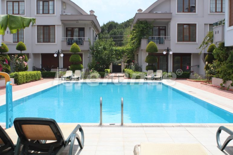 Affordable villa in Belek in a complex with a swimming pool - 23592   Tolerance Homes